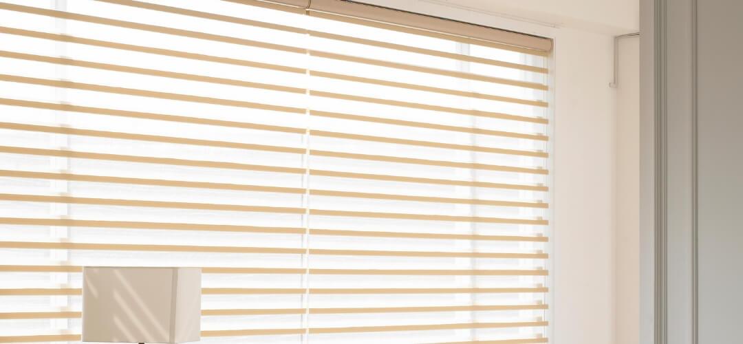 cortinas sheer simplicity